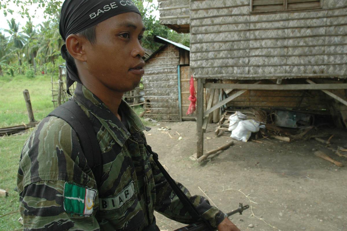 Milf soldier