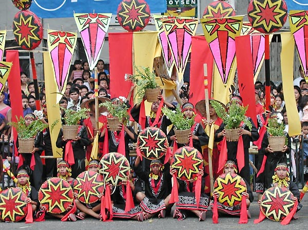 The much awaited Kadayawan Festival 2007 of Davao City opens this week